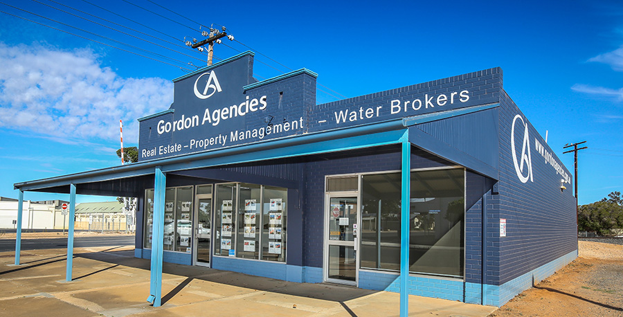 gordonagencies-building